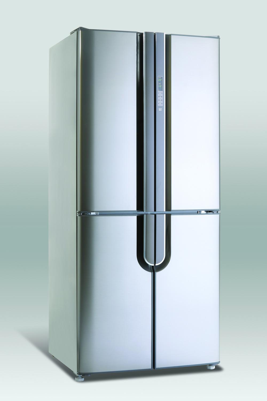 Scandomestic køleskab