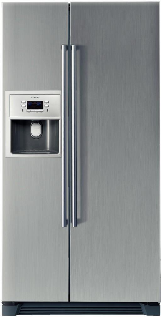 siemens KA58NA45 side by side køleskab